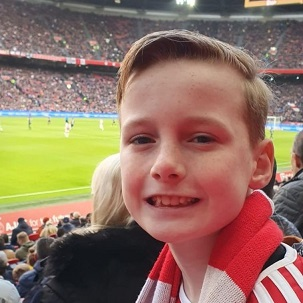 Ajax Charity Matchday